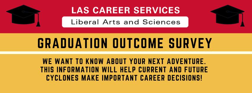 Take The Graduation Outcomes Survey